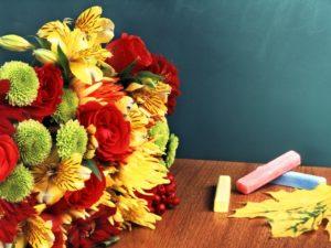 5 octombrie – Ziua Profesorului